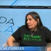 """Logo Teresa Cubells: """"Nuestra lista es diversa porque queremos que represente a la sociedad"""""""