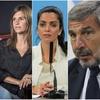 """Logo """"Wado"""" De Pedro y otros siete funcionarios que responden a Cristina Kirchner presentaron su renuncia"""