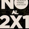 Logo Audio convocatoria a la marcha a Plaza de Mayo del 10/05. NUNCA MAS - EDUARDO ALIVERTI
