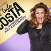 Logo Costa llega al Luz y Fuerza y habló en La Primera Mañana