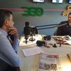 Logo Daniel Rafecas - Siempre Es Hoy - Radio del Plata (Parte 1 de 2)