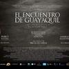 Logo #Cultura en @elrelojdigital - Entrevista a @NicolasCapelli, director de @E_Guayaquil