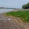 Logo Informe confirma que el río Negro continúa con una fuerte contaminación