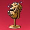 """Logo """"OFF SHORES por mí Argentina"""" © """"Los Programas"""" El Destape Radio"""