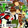 Logo #FAN Entrevista a Steven T. Seagle, co-creador de Ben 10