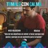 Logo Tomalo con calma | Nicolas Voloschin | Mi amigo Invencible