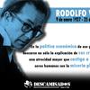 Logo Rodolfo Walsh a 43 años