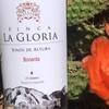 Logo Nota a Gabriela Tedesco - De Finca La Gloria, ubicada en Tinogasta, provincia de Catamarca.