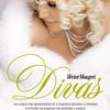Logo Divas, el libro de Hector Maugeri
