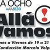 Logo En los estudios de LT8 (Allá Vamos) hablamos del evento lanzamiento vuelos directos Rosario Tucumán.