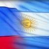 Logo Rusia y Argentina - Columna de Verónica Iesu con entrevista al dr. Paulo Botta.