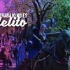 """Logo 2da Marcha de la Gorra en La Plata: """"Queremos poner en escena todo lo que se vive en los barrios"""""""