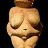 Logo Menstruando bajo la luna: Las mujeres en el arte