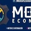 Logo Motor Económico | Volver. Panorama político, lo que pasó, lo que viene.
