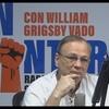 Logo William Grigsby Vado, periodista, director de Radio La Primerísima, en #CaballeroDeDía