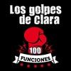 Logo 100 FUNCIONES DE LOS GOLPES DE CLARA