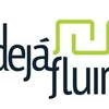 Logo Deja Fluir Entrevista al Lic . Hugo Diaz
