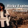 Logo Ricky Espinosa, el Documental, de Juan Pablo Duarte