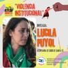Logo Rebelde Amanecer Programa Nº 15 : Entrevista a Lucila Puyol