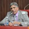 """Logo David González: """"No veo que sea esta la legislatura que trate la megaminería, pero no lo descarto"""""""