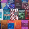 Logo Editoriales y libros - Gabi Nacht con Javier Marín