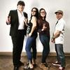 Logo Filosofía Rock 24/04 Angela Davis, Órgano Hammond, Derechos individuales y colectivos, Jazz y Cine!