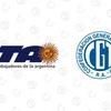Logo LA TRIBU 88.7   Jorge Duarte   Unidad CGT-CTA