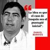 Logo Entrevista al Dr. Daniel Barrio, miembro de la Secretaria de Investigación de la UNRN