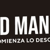 Logo ODD MAN OUT, la nueva coproduccion de TEATRO CIEGO + OFF BROADWAY en RADIO POP
