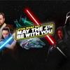 Logo El día de Star Wars