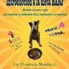 "Logo Medicina música es ""Dieta natural para mascotas"""