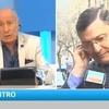 Logo El Juez de Control José María Smith revela quién es Touriño.