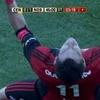 Logo Gol de La Fiera a los 93' minutos Relato Leo Gentili