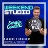 Logo Studio 91.9 - Weekend Studio - Manolo Contini en nuestro Ciclo Perspectiva