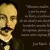 Logo José Martí y la Patria Latinoamericana