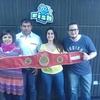 """Logo Día del boxeador: charlamos con Orlando """"KnockOut"""" Farías"""