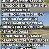 Logo CIRCUITO SALUDABLE ROCA EN AVELLANEDA