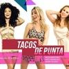 Logo GAPEF en Tacos de Punta por Radio Late 93.1