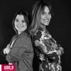 Logo ¿Qué ves cuando me ves? el nuevo programa por la inlcusión de Malena Pozzobón y Flavia Irós
