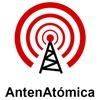 Logo AntenaTómica #39