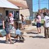 Logo Piden medidas urgentes en Cabín 9 por la falta de agua potable