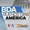 Logo Buenos Días América - 30 de Noviembre