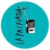 """Logo Darío Martínez en """"Quien quiere oir que oiga"""" / FM La Patriada"""