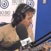 Logo Entrevista a Kiuge Hayashida Guitarrista de Charly García