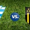 Logo A.Kesman,Peñarol vs Cerro,7/5/17
