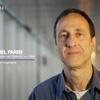 Logo Daniel Parisi explicó de que se trata el diseño de un software para evitar tragedias multitudinarias