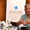 """Logo Gustavo López: """"Este fallo genera un gran desequilibrio en el mercado de las telecomunicaciones"""""""