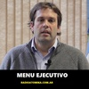 Logo Entrevista a Juan Debandi en Menu Ejecutivo - Radio Atomika / 9-9-19