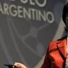 """Logo Mercedes Marcó del Pont: """"Argentina se endeuda para viabilizar la fuga de capitales"""""""