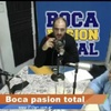 Logo Programa completo de @bocapasiontotal con @PampaAranda